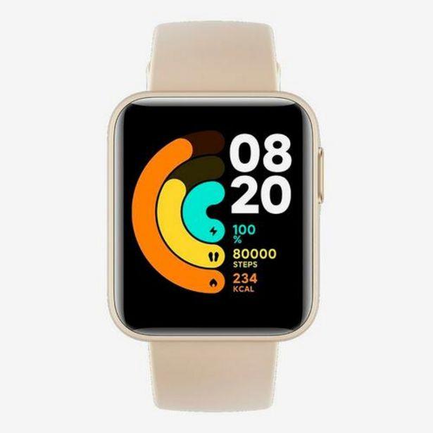Oferta de Xiaomi Mi Watch Lite por 54,99€
