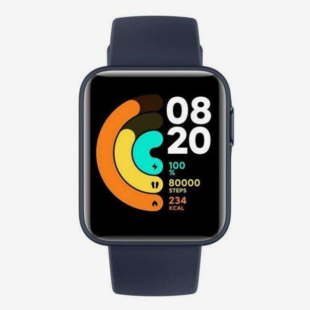 Oferta de Xiaomi Mi Watch Lite por 49,99€