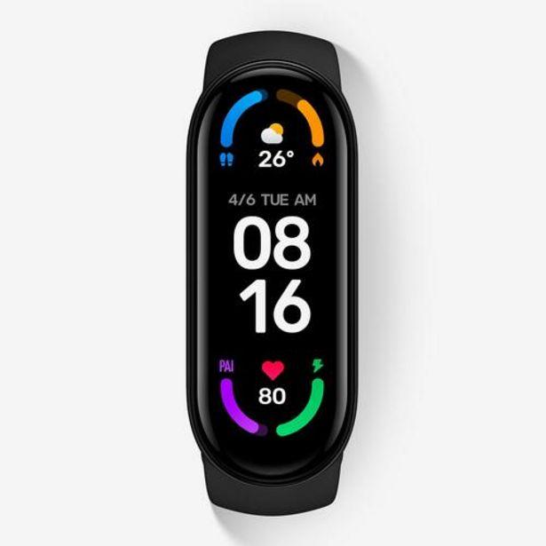 Oferta de Xiaomi Mi Smart Band 6 por 36,99€