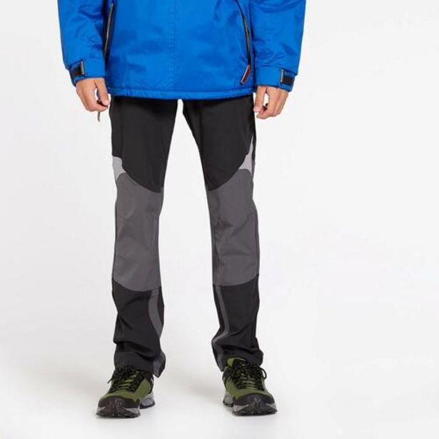 Oferta de Pantalón Montaña Boriken por 19,99€
