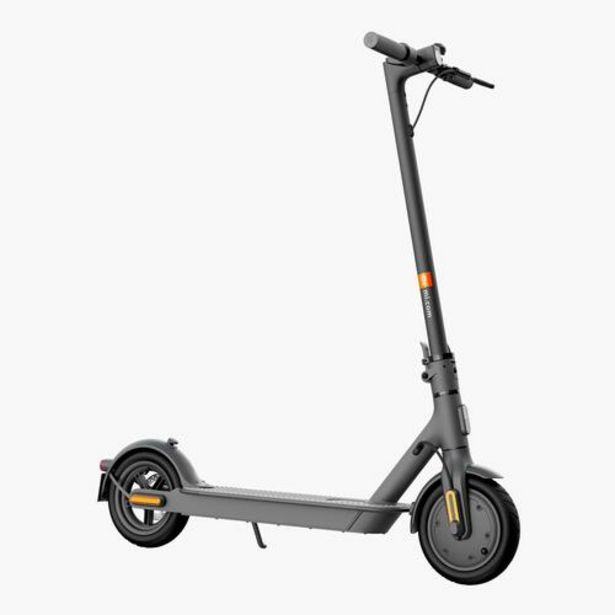 Oferta de Xiaomi Mi Scooter 1s por 449,99€