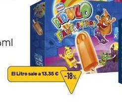 Oferta de Helados por 2,99€