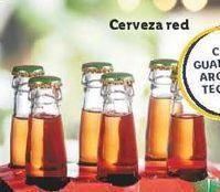 Oferta de Cerveza red Camaro  por 3,99€