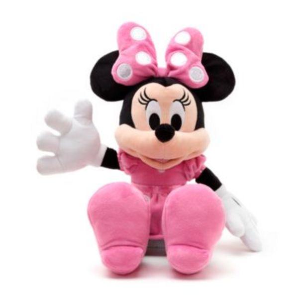 Oferta de Peluche mediano Minnie por 31€