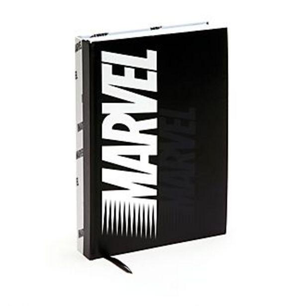 Oferta de Diario Marvel, Disney Store por 6€