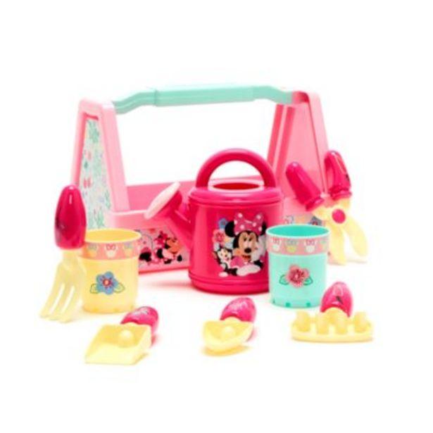 Oferta de Set juego jardinería Minnie Mouse, Disney Store por 14,6€