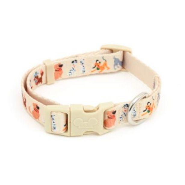 Oferta de Collar perros Disney, Disney Store por 12€