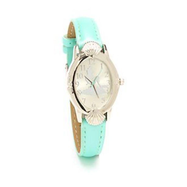 Oferta de Reloj La Sirenita, Disney Store por 19,6€