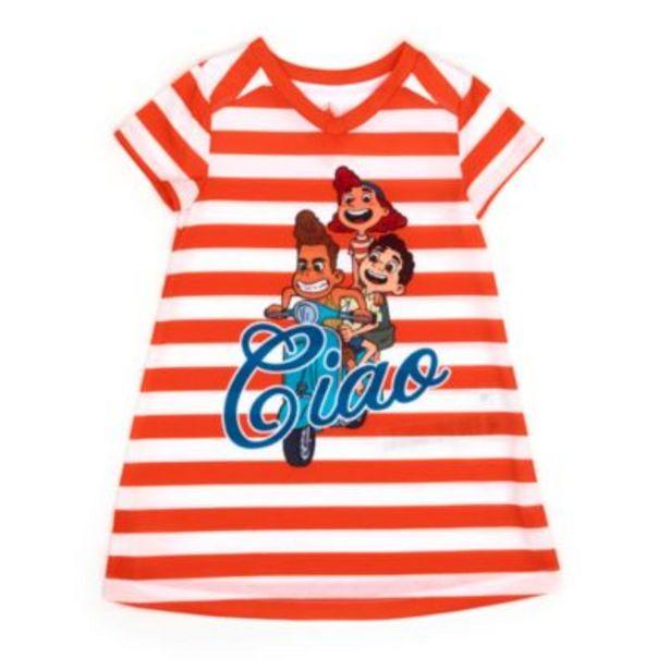 Oferta de Camisón infantil Luca, Disney Store por 8,5€