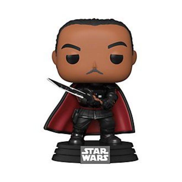 Oferta de Funko Pop! figura vinilo Moff Gideon, Star Wars por 10,5€