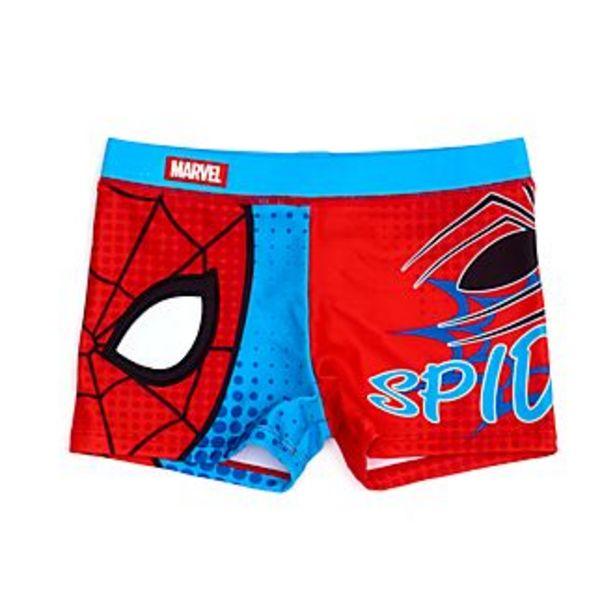Oferta de Traje baño infantil Spider-Man, Disney Store por 10,5€