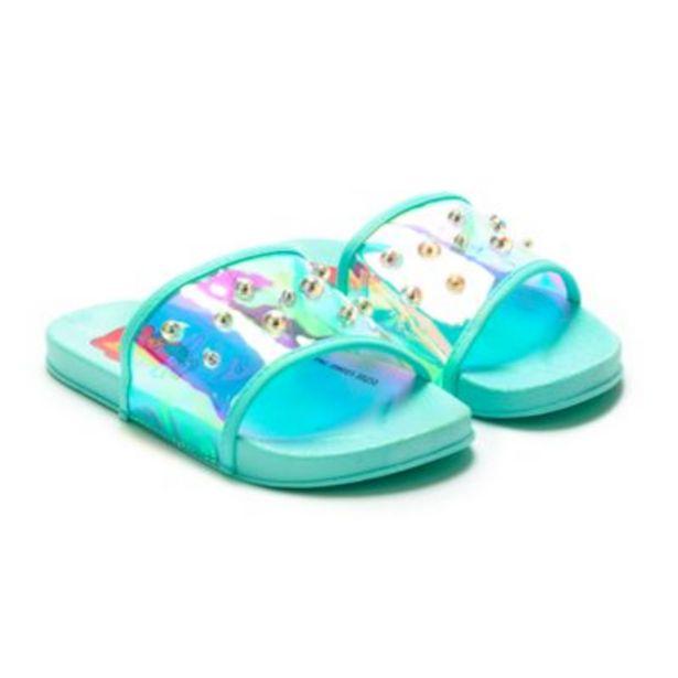 Oferta de Chanclas infantiles La Sirenita, Disney Store por 9,6€