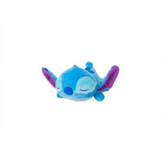 Oferta de Peluche pequeño Stitch, Cuddleez, Disney Store por 12,9€