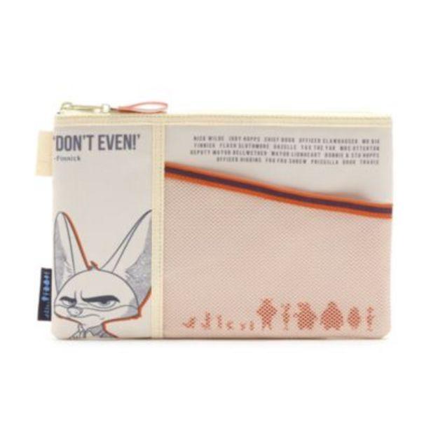 Oferta de Estuche lápices Zootrópolis, Disney Store por 14€