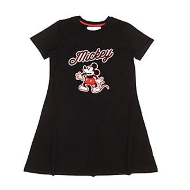 Oferta de Vestido Mickey Mouse para mujer, Disney Store por 25,2€