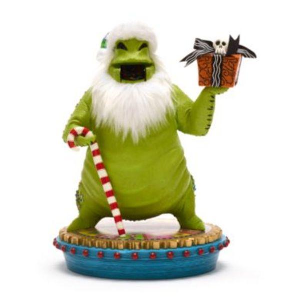 Oferta de Disney Parks figurita cascanueces Oogie Boogie por 65€