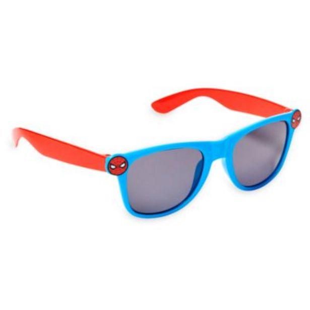 Oferta de Gafas de sol para niño Spider-Man, Disney Store por 6,3€