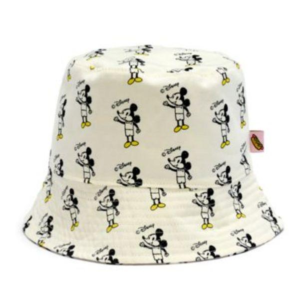 Oferta de Sombrero reversible Mickey Mouse para adultos, serie Disney Artist, Disney Store por 18€
