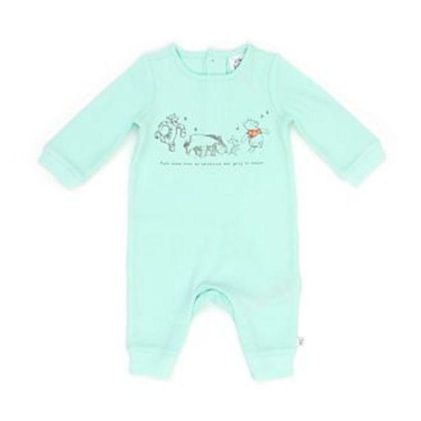 Oferta de Mono para bebés Winnie the Pooh y sus amigos, Disney Store por 15,4€