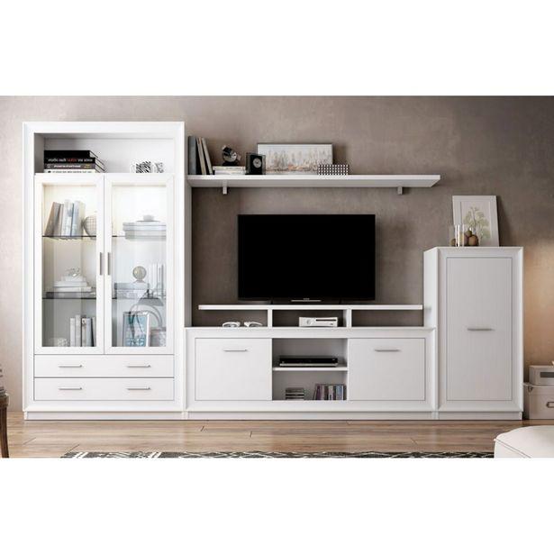 Oferta de Mueble de salón 694 - 300 cm. en Ahorro Total por 759€