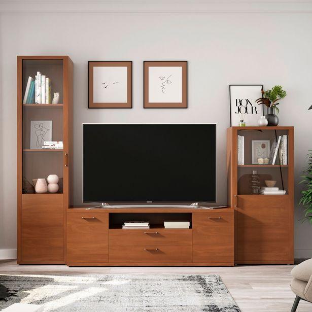 Oferta de Mueble de salón Mod. 922 - 270 cm. en Ahorro Total por 499€