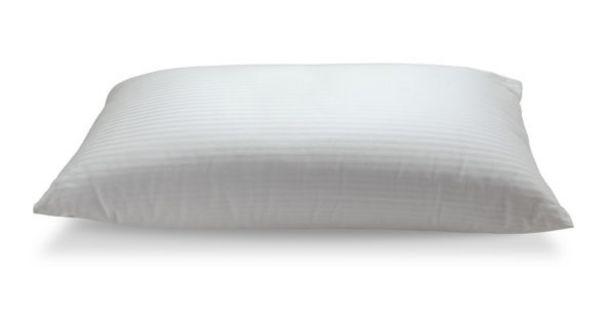 Oferta de Almohada fibra hueca hipoalergénica Mash por 27€
