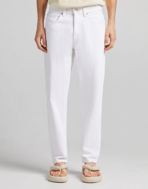 Oferta de Jeans straight vintage por 7,99€