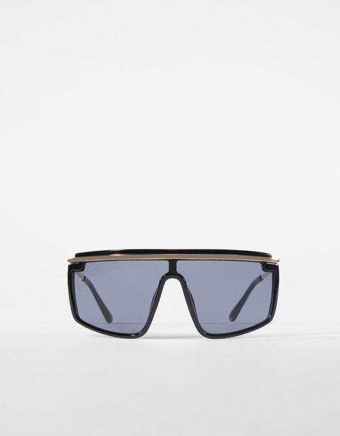Oferta de Gafas de sol pantalla grande por 1,99€