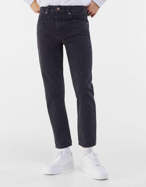 Oferta de Jeans straight fit vintage por 9,99€