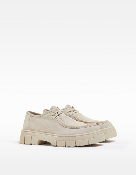 Oferta de Zapato PIEL hombre por 15,99€