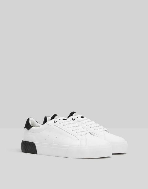 Oferta de Zapatillas detalles pana por 9,99€