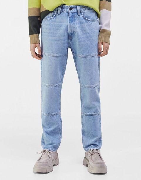 Oferta de Jeans slim Hatik por 9,99€
