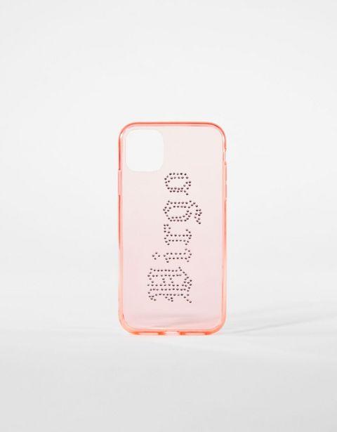 Oferta de Carcasa iPhone 11/XR horóscopo Virgo por 2,99€