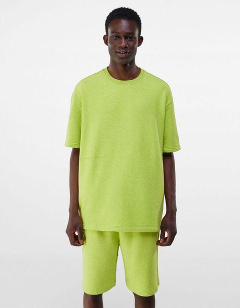 Oferta de Camiseta felpa B3 por 9,99€