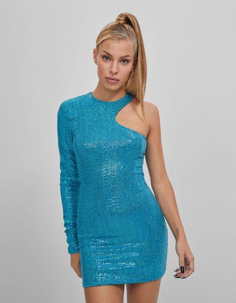 Oferta de Vestido asimétrico por 5,99€
