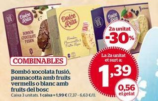 Oferta de Bombón helado por 1,39€