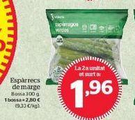 Oferta de Espárragos por 1,96€