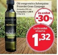 Oferta de Aceite de oliva virgen extra por 1,32€