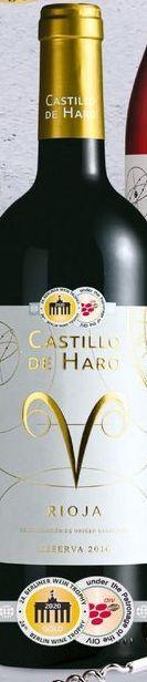 Oferta de Vino tinto por 6,99€