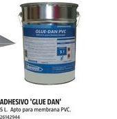 Oferta de Adhesivos por
