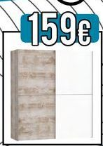 Oferta de Armarios por 159€