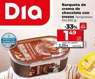 Oferta de Helados por 1,49€