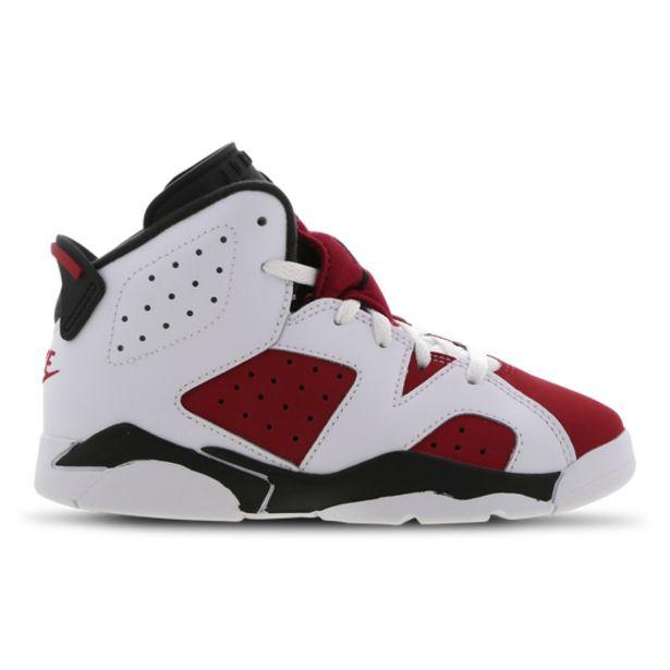 Oferta de Jordan 6 Retro por 79,99€