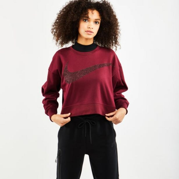 Oferta de Nike Dy Get Fit Crew por 29,99€