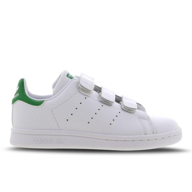 Oferta de Adidas Stan Smith Velcro por 29,99€