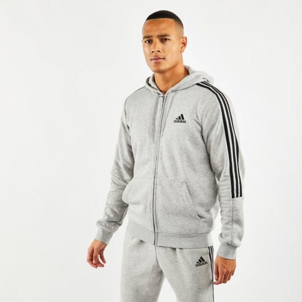 Oferta de Adidas Full Zip por 39,99€