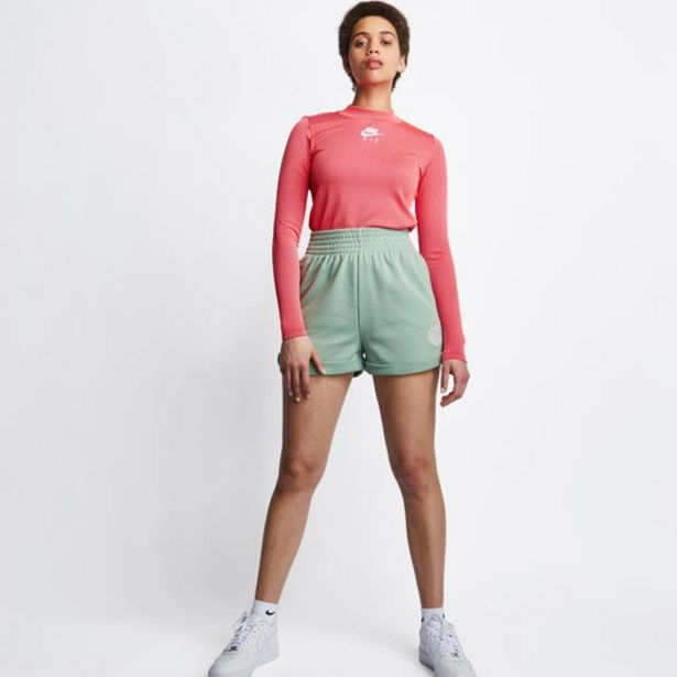 Oferta de Nike Air Long Sleeve por 29,99€
