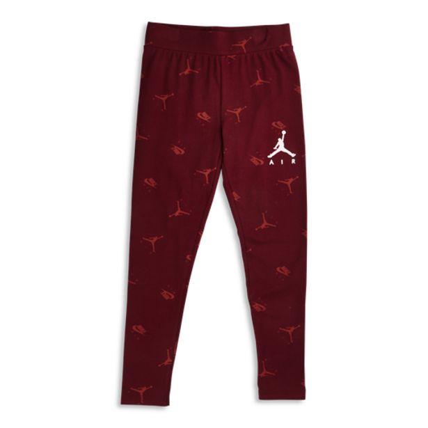 Oferta de Jordan Jumpman Luxe por 14,99€