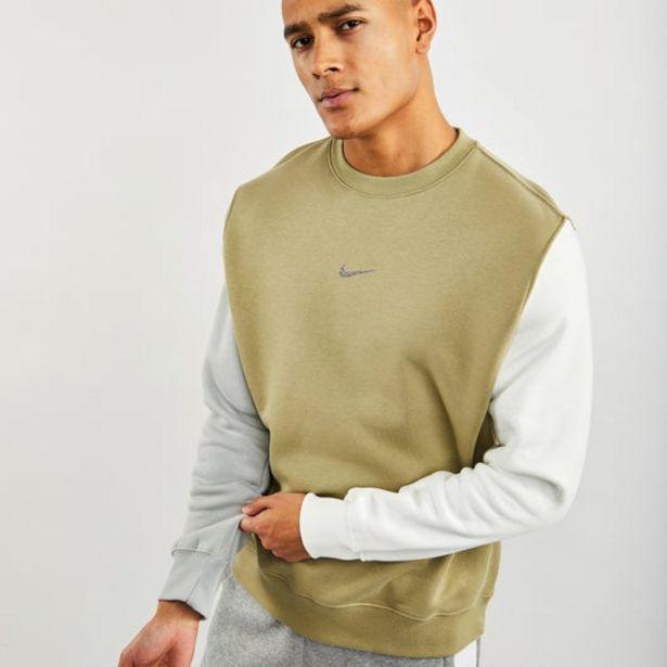 Oferta de Nike Crew Neck por 29,99€