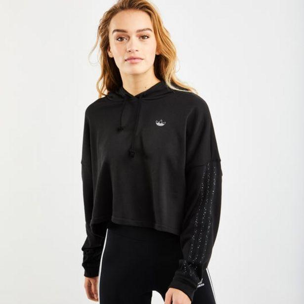 Oferta de Adidas Fakten Diamond Crop Over The Head por 29,99€